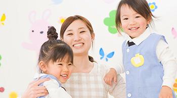 ≪3/5(木)開催決定 !! ≫☆保育士限定☆マルルの働き方相談会
